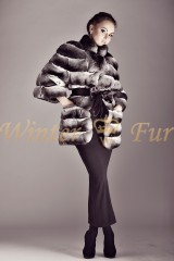Шубы от Winter Fur