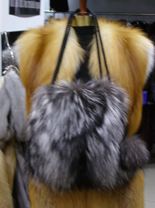 меха от Winter Fur
