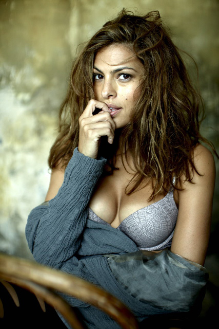 Eva mendes next up hollywood