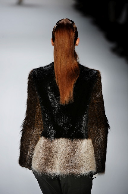 Narcisso Rodriguez - Fall 2012-Winter 2013