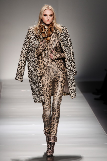 Blumarine - Fall 2012-Winter 2013