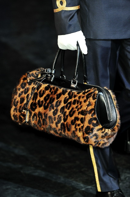 Louis Vuitton - Fall 2012-Winter 2013