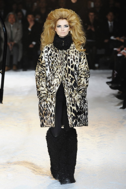 Moncler Gamme Rouge - Fall 2012-Winter 2013