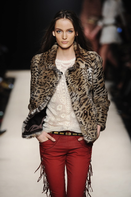 Isabel Marant - Fall 2012-Winter 2013