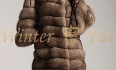 Шубы от Winter Fur