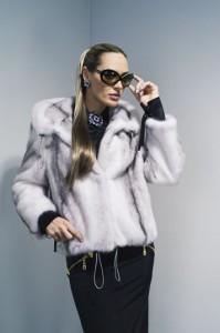 норковые шубы Fashion Furs