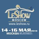 Меховая выставка в Москве 14-16 мая Leshow