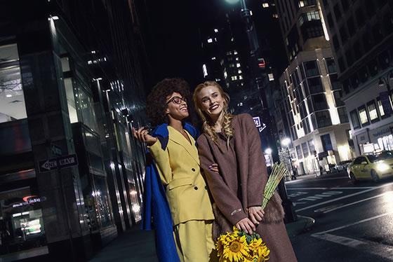 Модная одежда от сети бутиков Actors