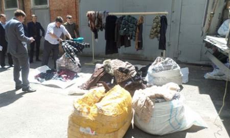 Задержана меховая контрабанда на Сумщине около $1млн