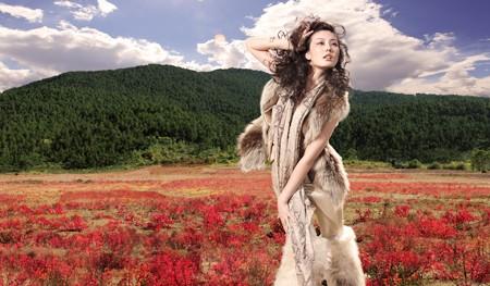 """С 21 по 24 февраля 2018 года в Гонконге пройдет меховая выставка """"Hong Kong International Fur & Fashion Fair"""""""