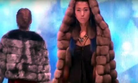 """Видео с гонконгской меховой выставки """"Hong Kong Fur Gala 2017"""""""