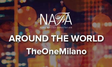 TheOneMilano: шубы NAFA покоряют мировые подиумы