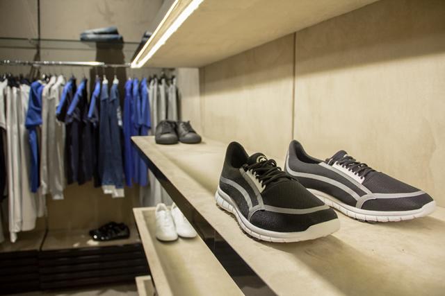Модная обувь от бутика One Club