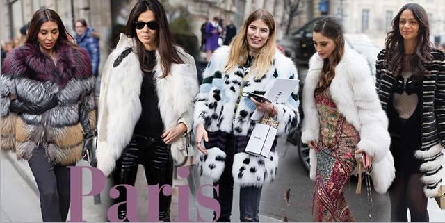 Модные шубы 2018 из меха Saga Furs