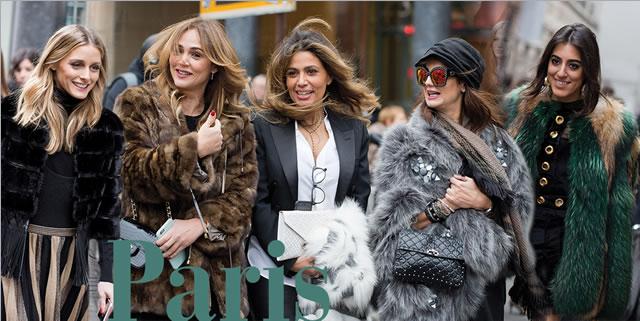 Гламурные шубы 2018 из меха Saga Furs