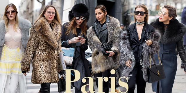 Шубы 2018 из меха Saga Furs