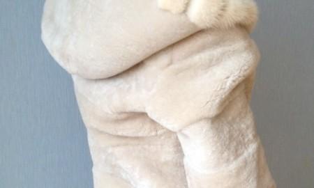 Что нужно знать про мутоновые шубы?