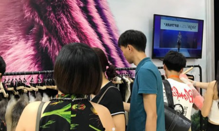 Пушной аукцион Saga Furs собирается воспользоваться новыми возможностями для бизнеса в Китае