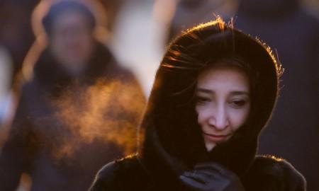 В РФ увеличились продажи элитных шуб из соболя и куницы