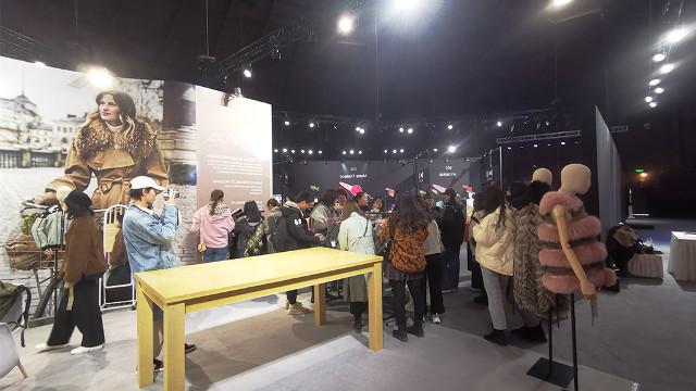 Большой меховой ивент Fur Vision 2020 пройдет в Шанхае и Пекине
