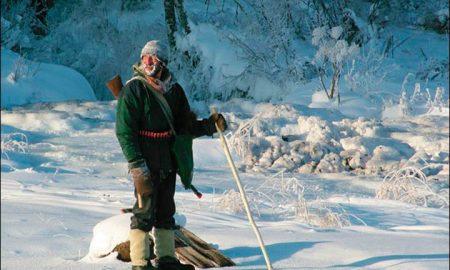 Сибирские охотники не могут продать соболиные шкурки из-за коронавируса
