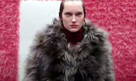 Модные меховые тренды Fall/Winter 2021/22 | Milan Fashion Week