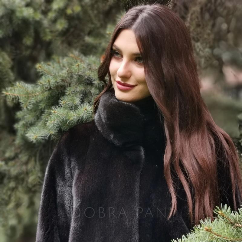 Норковая шуба в Киеве от производителя